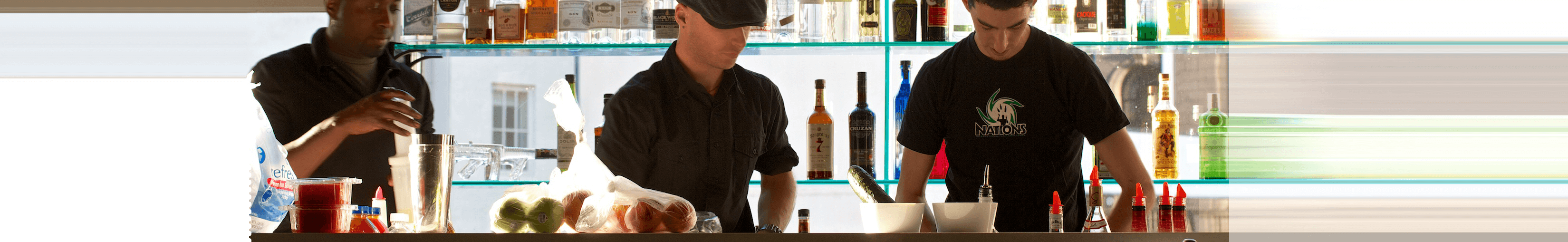 Affordable Bartending Classes Online