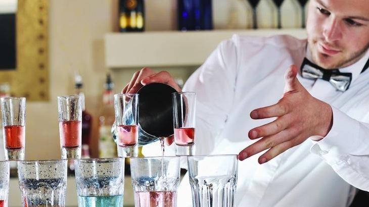 внимание:Чтобы отучиться на бармена онлайн свойство