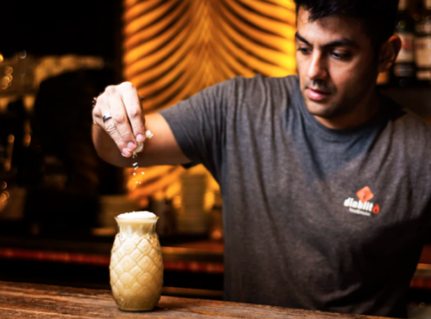 Make a Piña Colada for the First Time: A Recipe and Then Some
