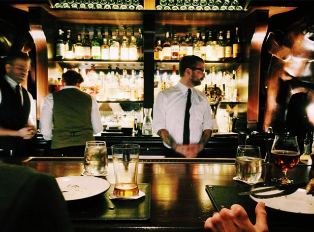 How to Become a Bartender (with No Experience)