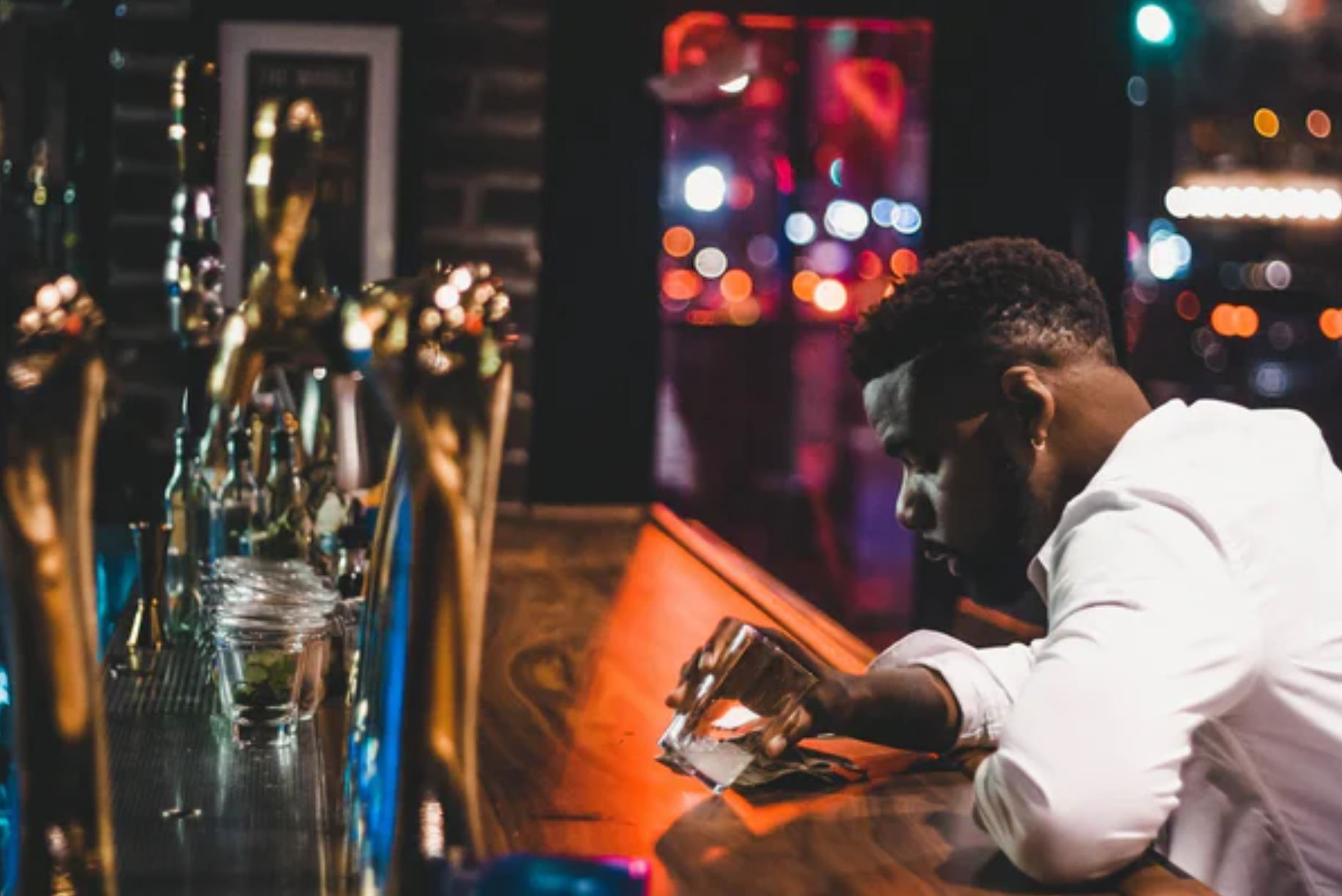 Top Bartending Rules to Never Forget