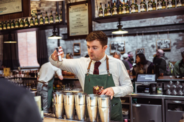 Tips and Tricks for Your First Bartending Job